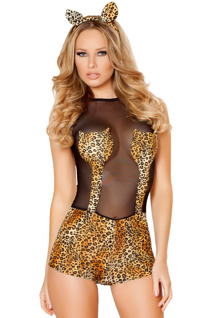 Jungle-Cat-Romper-Costume-LC8815-1